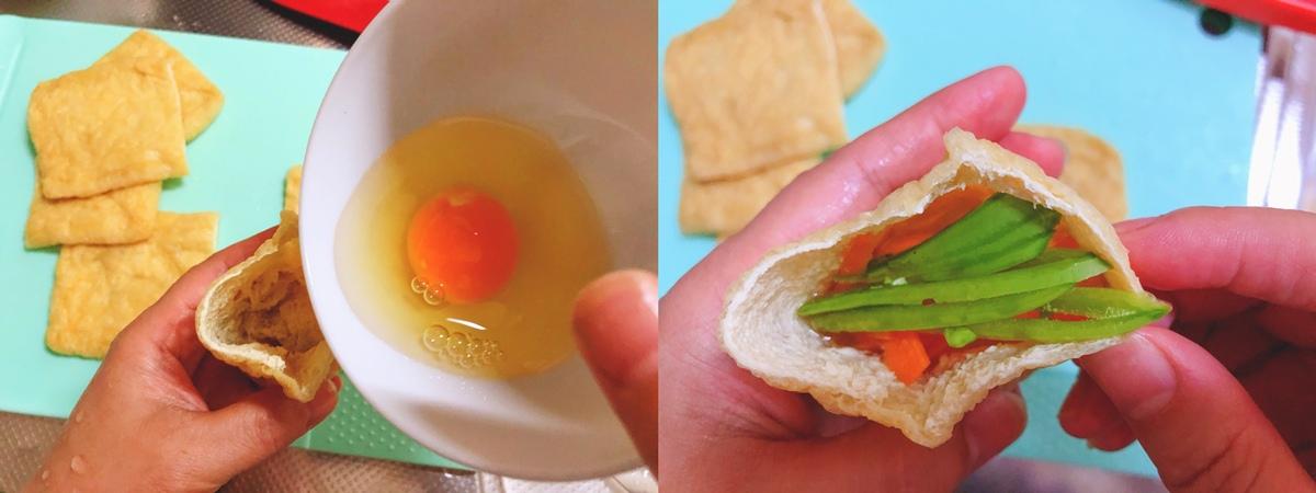 Trứng và đậu phụ thì ai cũng biết nhưng làm thành món ngon thế này thì 90% chúng ta chẳng nghĩ ra! - Ảnh 5.