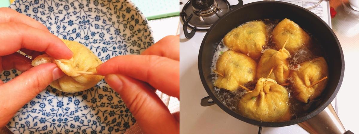Trứng và đậu phụ thì ai cũng biết nhưng làm thành món ngon thế này thì 90% chúng ta chẳng nghĩ ra! - Ảnh 6.