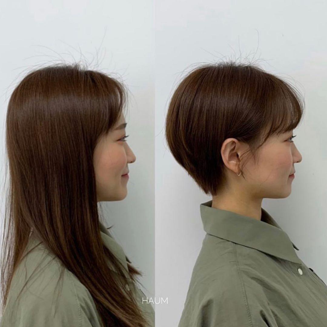 Tóc tai làm nên visual là có thật: Ngắm những màn F5 sau bạn sẽ muốn đổi đời cho mái tóc nhạt nhòa ngay lập tức - Ảnh 7.