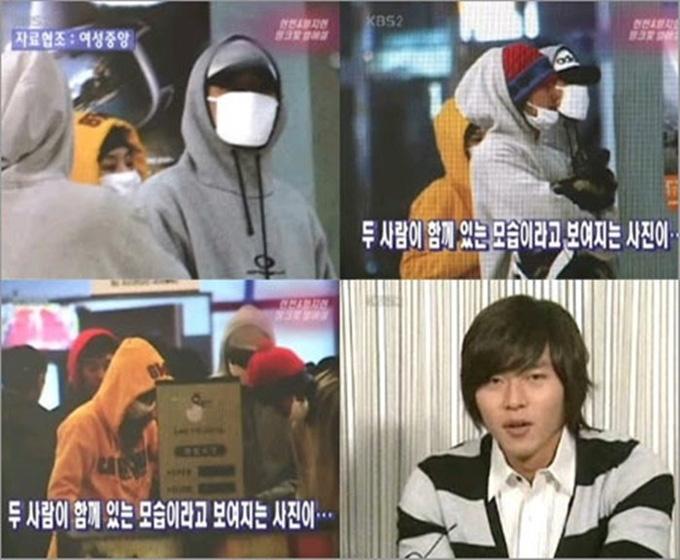 Tập thể người yêu cũ từ Song Hye Kyo đến Kang Sora kết hôn hết lượt, bao giờ Hyun Bin mới được sắm vai chú rể? - Ảnh 11.