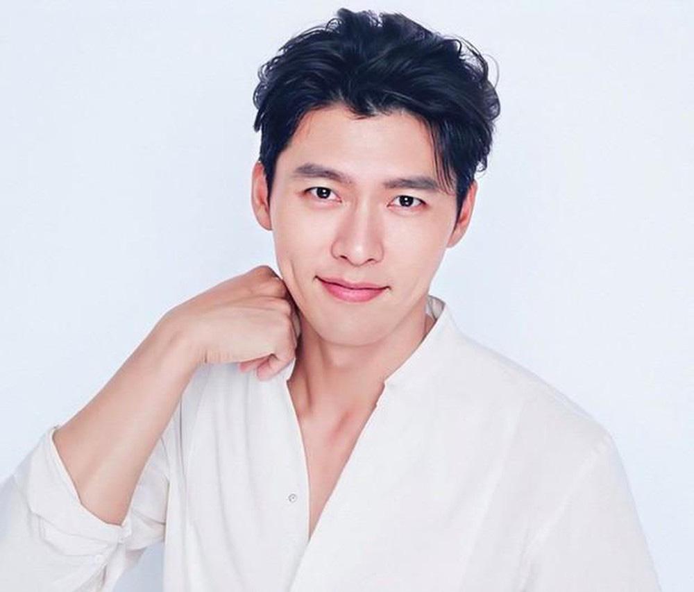 Tập thể người yêu cũ từ Song Hye Kyo đến Kang Sora kết hôn hết lượt, bao giờ Hyun Bin mới được sắm vai chú rể? - Ảnh 2.