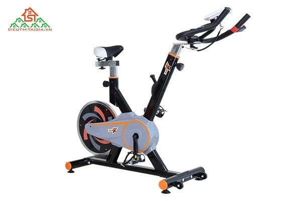 Lợi ích của xe đạp tập thể dục tại nhà - Ảnh 4.