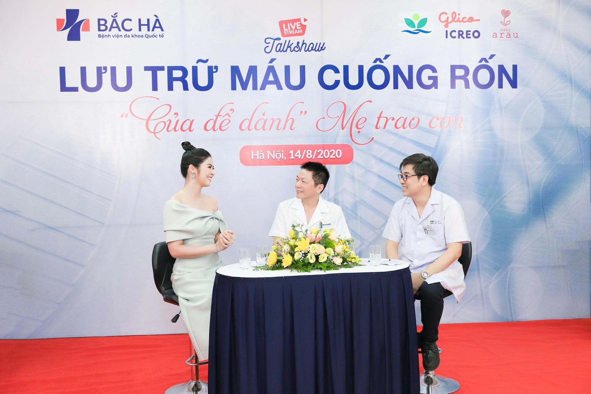 HOT: Hoa hậu Ngọc Hân lần đầu hé lộ về dự định kết hôn và sinh con - Ảnh 4.