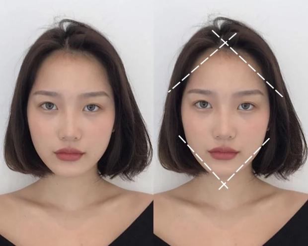 """Có 3 kiểu tóc ngắn """"gọt"""" mặt tròn: Làm mặt thon gọn hơn mà chẳng cần dao kéo, nàng nào chưa biết thì quá là phí - Ảnh 1."""