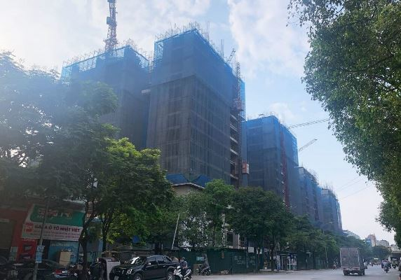 Có 1 tỷ đến dưới 2 tỷ đồng mua nhà chung cư ở đâu tại Hà Nội? - Ảnh 1.