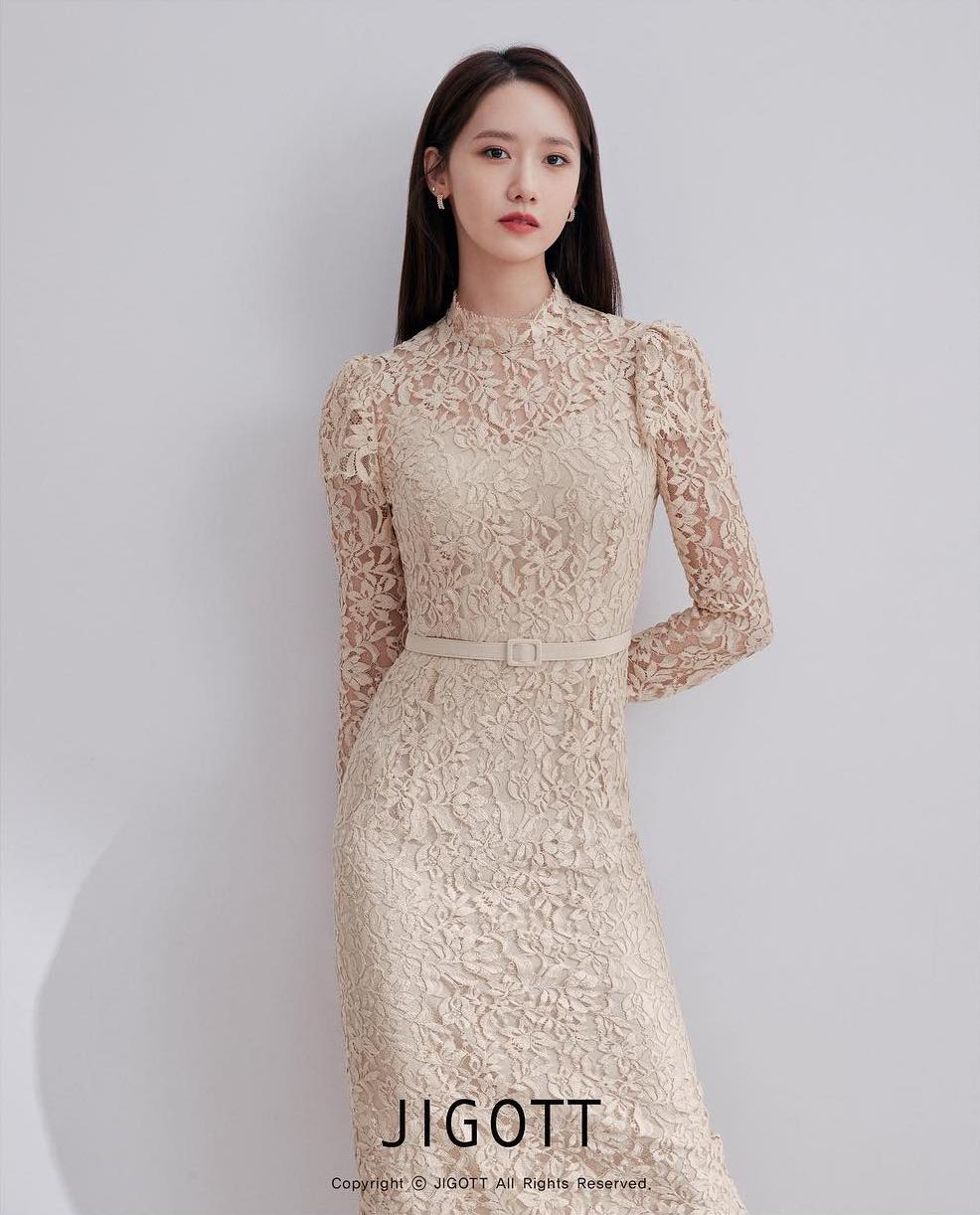 Sang tuổi 30, Yoona tạm biệt style ngọt ngào. trong sáng quay ngoắt sang hình ảnh sang chảnh, quý phái như tiểu thư nhà tài phiệt - Ảnh 6.