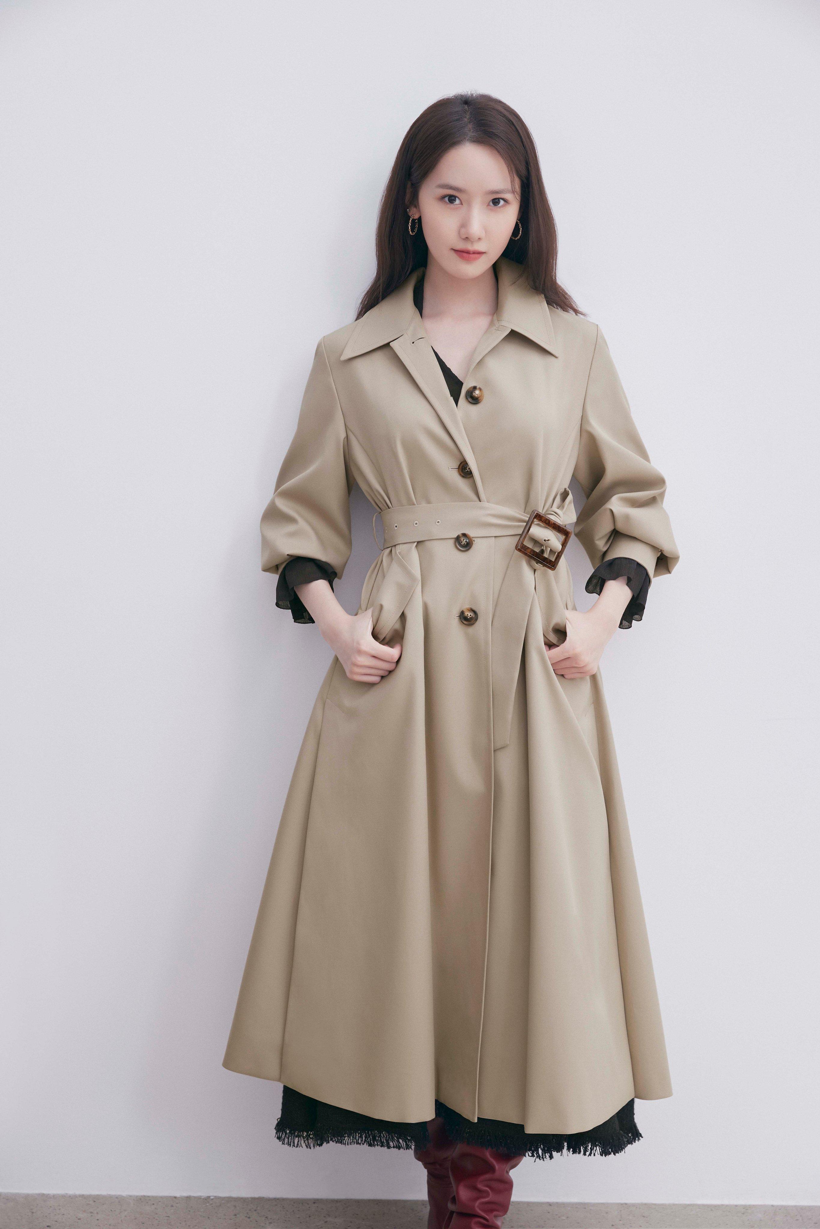 Sang tuổi 30, Yoona tạm biệt style ngọt ngào. trong sáng quay ngoắt sang hình ảnh sang chảnh, quý phái như tiểu thư nhà tài phiệt - Ảnh 4.