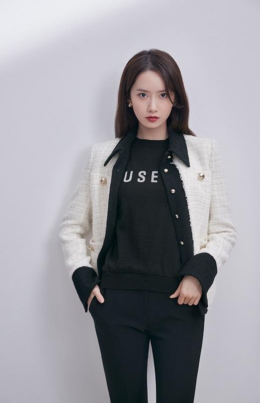 Sang tuổi 30, Yoona tạm biệt style ngọt ngào. trong sáng quay ngoắt sang hình ảnh sang chảnh, quý phái như tiểu thư nhà tài phiệt - Ảnh 7.