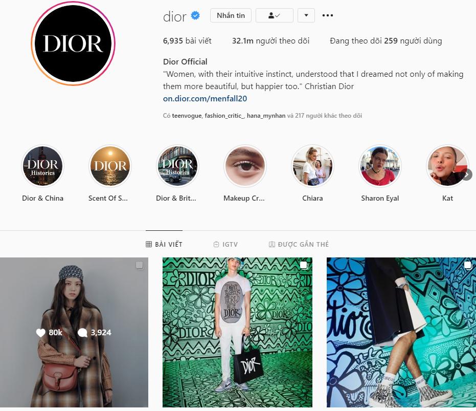 Đẳng cấp sang chảnh của Jisoo: Gây bão mạng khi lên Instagram của Dior nhưng thần thái mới là điều bất ngờ - Ảnh 1.