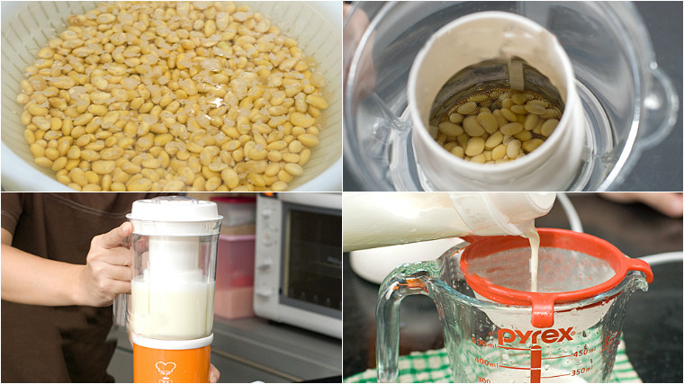 Tự làm đậu hũ tại nhà, vừa an toàn, vừa thu được 3 sản phẩm siêu đỉnh  - Ảnh 7.