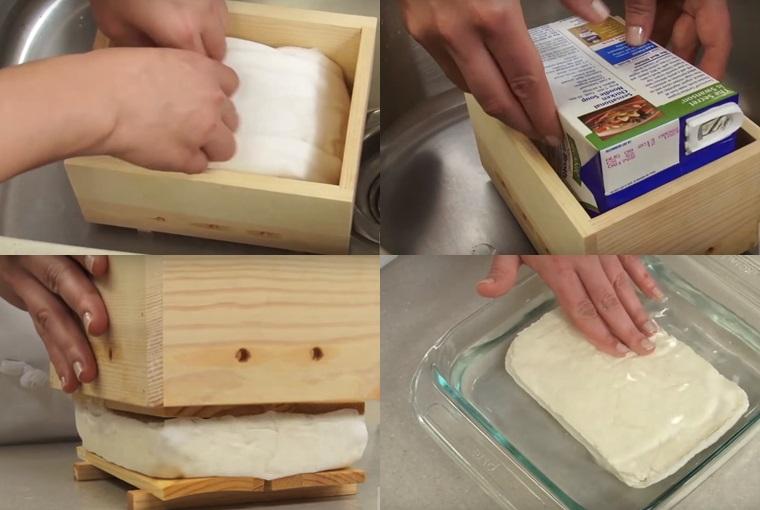 Tự làm đậu hũ tại nhà, vừa an toàn, vừa thu được 3 sản phẩm siêu đỉnh  - Ảnh 11.