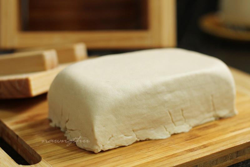Tự làm đậu hũ tại nhà, vừa an toàn, vừa thu được 3 sản phẩm siêu đỉnh  - Ảnh 12.