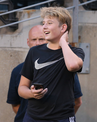 Điều ít biết về cuộc sống của Hoàng tử Barron Trump: Theo học ngôi trường khác biệt với những đứa trẻ Nhà Trắng, dành cho thể thao niềm đam mê bất tận - Ảnh 6.