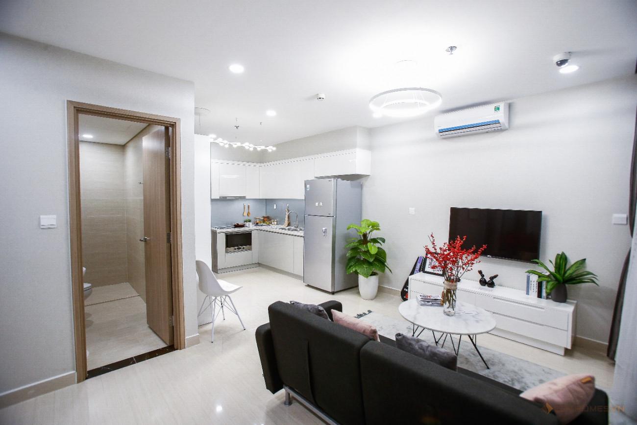 Lên kế hoạch mua nhà chung cư, gia đình bạn đã biết hết những khoản chi phí sẽ phải đóng? - Ảnh 4.