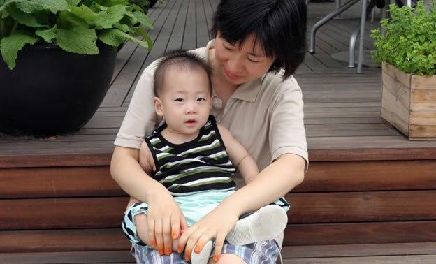 Chắng tốn kém như người ta, một mẹ bỉm sữa tiết lộ nuôi con chỉ hết hơn 1,6 triệu/tháng khiến chị em ngỡ ngàng - Ảnh 3.