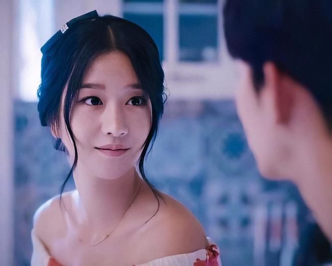 """Seo Ye Ji cuối cùng đã gặp đối thủ, """"bà hoàng sang chảnh"""" dự sẽ sớm bị soán ngôi không thương tiếc - Ảnh 7."""