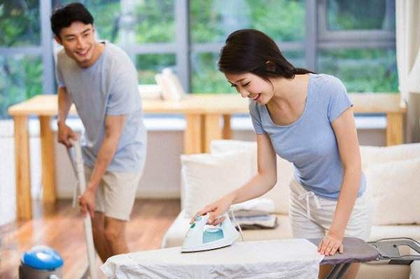 Vợ chồng trẻ sẽ không ly hôn nếu biết 9 nghệ thuật sống thêm - bớt hàng ngày rất đơn giản - Ảnh 4.