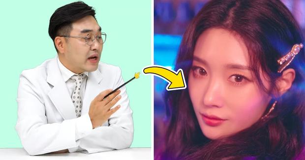 """Bác sĩ thẩm mỹ tiết lộ: Top 3 mỹ nhân có chiếc mũi """"đáng thèm muốn"""" nhất không hề có mặt Song Hye Kyo hay Jeon Ji Hyun - Ảnh 1."""