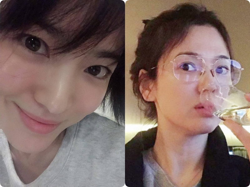7 nữ thần mặt mộc xứ Hàn bật mí bước skincare quyết định da đẹp: Toàn mẹo đơn giản ai cũng áp dụng được - Ảnh 1.