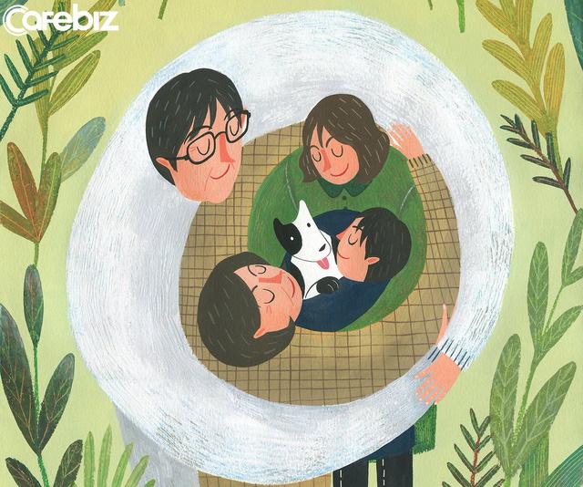 """Đều nói """"đàn ông là trụ cột gia đình"""" không sai: 80% hạnh phúc trong gia đình quyết định bởi người chồng - Ảnh 1."""