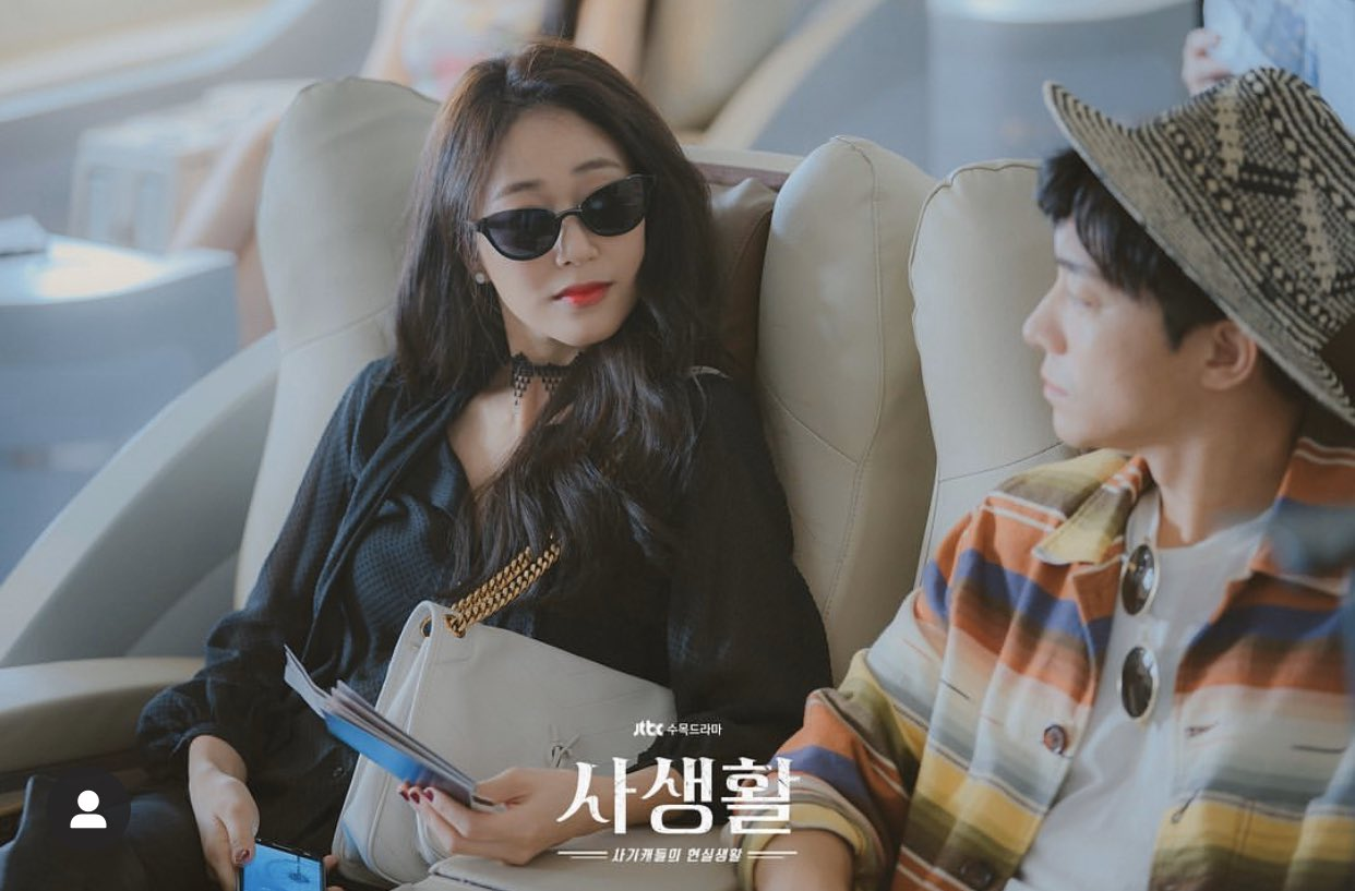 """Seo Ye Ji cuối cùng đã gặp đối thủ, """"bà hoàng sang chảnh"""" dự sẽ sớm bị soán ngôi không thương tiếc - Ảnh 10."""