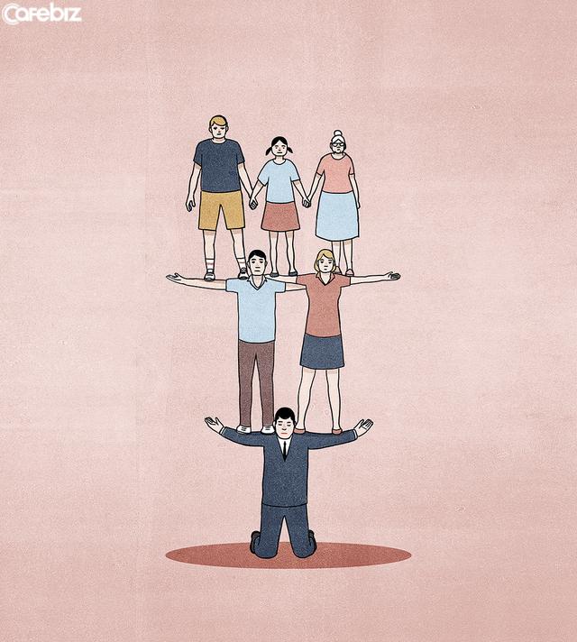 """Đều nói """"đàn ông là trụ cột gia đình"""" không sai: 80% hạnh phúc trong gia đình quyết định bởi người chồng - Ảnh 2."""