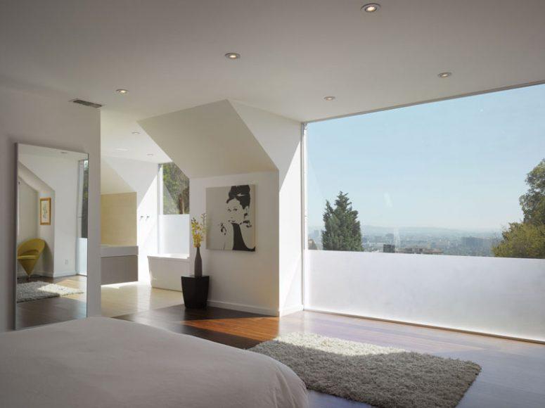 Những bí quyết đơn giản và tiết kiệm tạo vẻ đẹp hiện đại, cuốn hút cho khung cửa sổ nhà bạn - Ảnh 1.