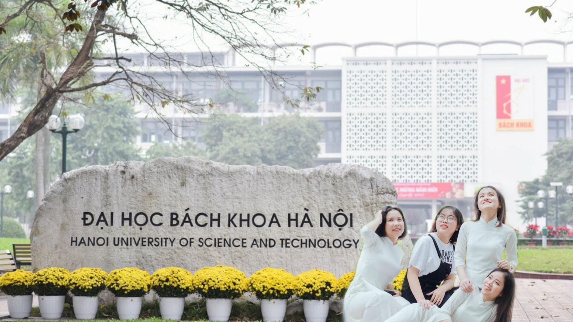 4 nữ sinh xinh đẹp cùng đỗ vào 7 trường đại học cực khủng ở Hà Nội, ai cũng phải choáng cho đến khi phát hiện ra một điều lạ - Ảnh 1.