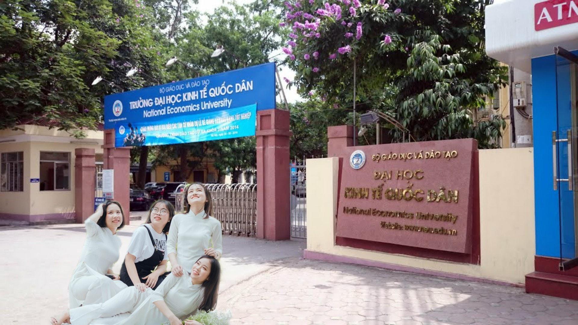 4 nữ sinh xinh đẹp cùng đỗ vào 7 trường đại học cực khủng ở Hà Nội, ai cũng phải choáng cho đến khi phát hiện ra một điều lạ - Ảnh 2.