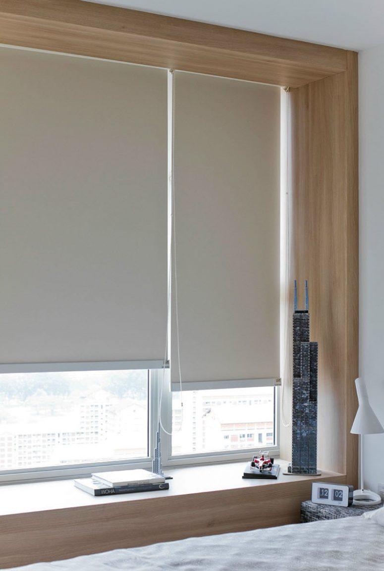 Những bí quyết đơn giản và tiết kiệm tạo vẻ đẹp hiện đại, cuốn hút cho khung cửa sổ nhà bạn - Ảnh 9.