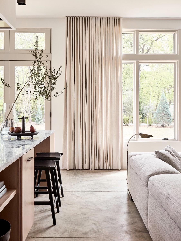 Những bí quyết đơn giản và tiết kiệm tạo vẻ đẹp hiện đại, cuốn hút cho khung cửa sổ nhà bạn - Ảnh 11.