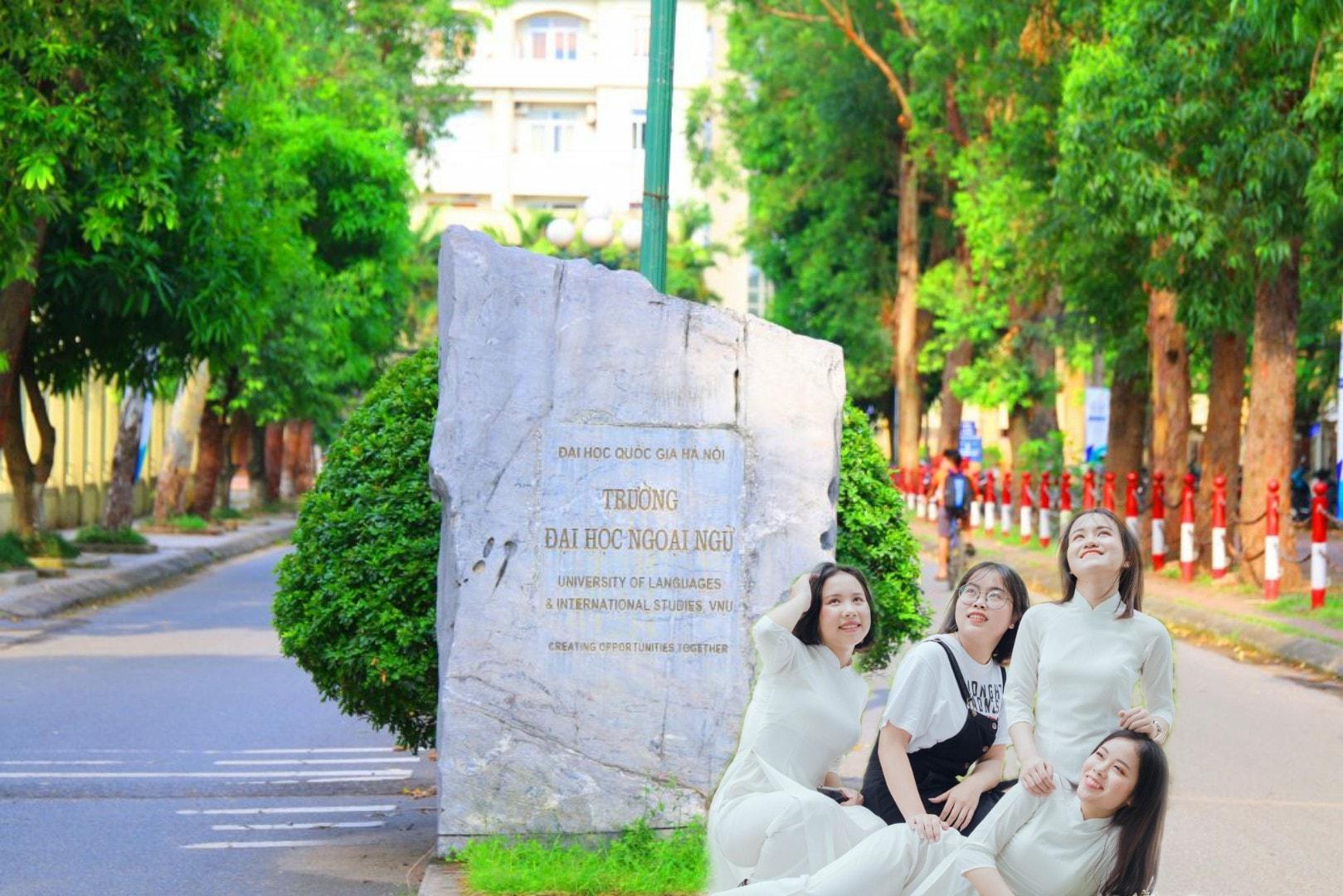 4 nữ sinh xinh đẹp cùng đỗ vào 7 trường đại học cực khủng ở Hà Nội, ai cũng phải choáng cho đến khi phát hiện ra một điều lạ - Ảnh 3.