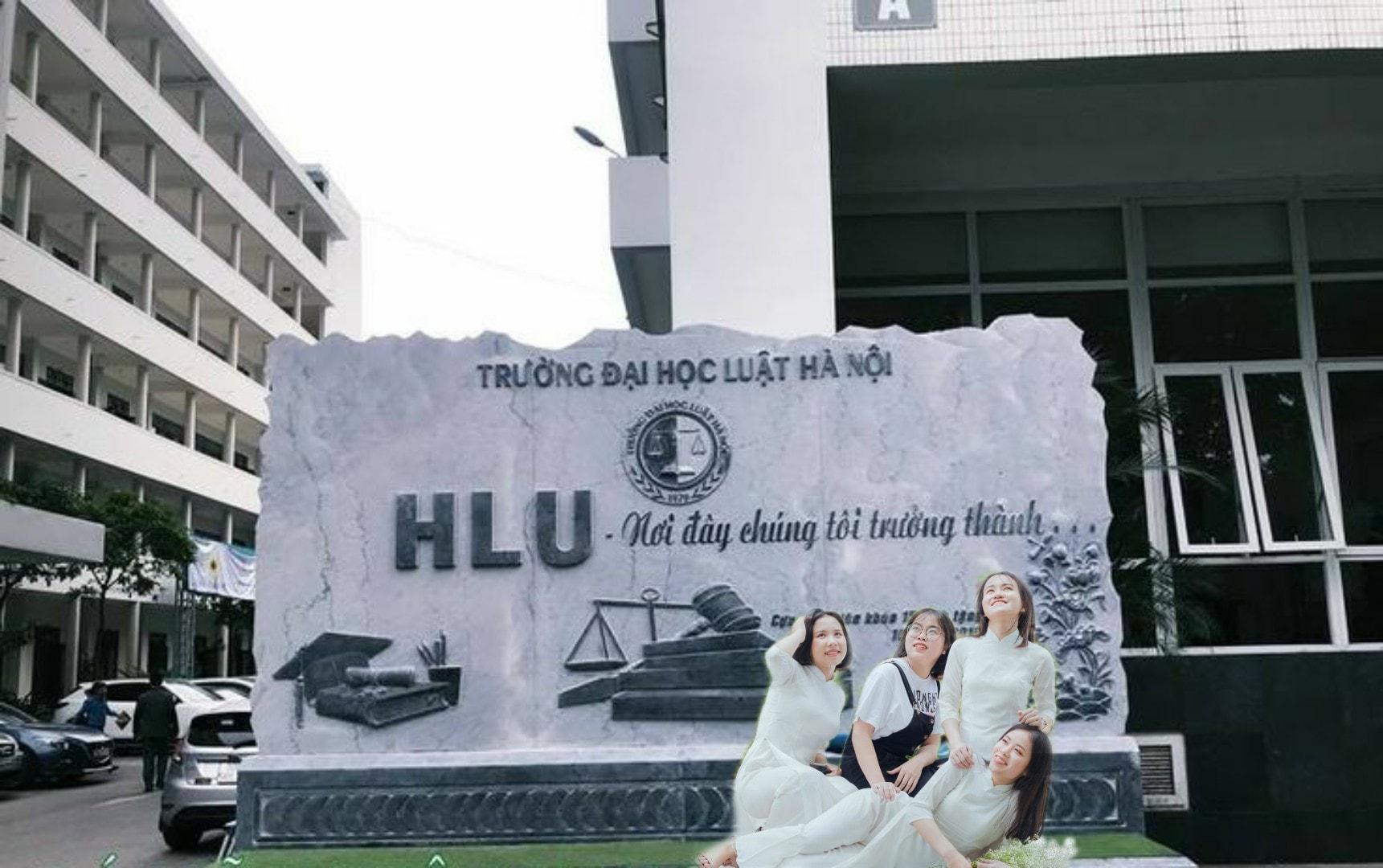 4 nữ sinh xinh đẹp cùng đỗ vào 7 trường đại học cực khủng ở Hà Nội, ai cũng phải choáng cho đến khi phát hiện ra một điều lạ - Ảnh 4.