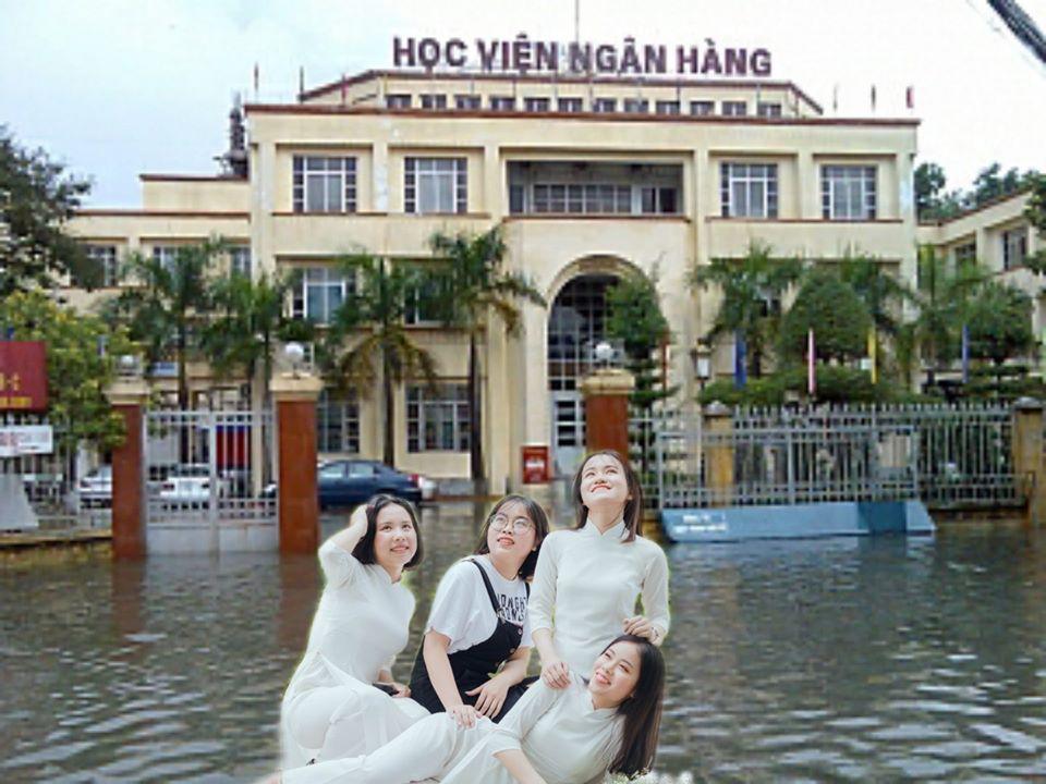 4 nữ sinh xinh đẹp cùng đỗ vào 7 trường đại học cực khủng ở Hà Nội, ai cũng phải choáng cho đến khi phát hiện ra một điều lạ - Ảnh 7.