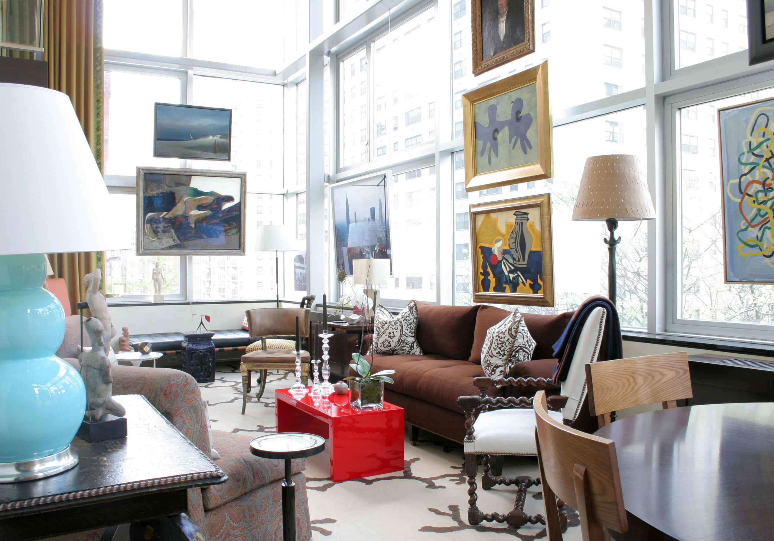 Những bí quyết đơn giản và tiết kiệm tạo vẻ đẹp hiện đại, cuốn hút cho khung cửa sổ nhà bạn - Ảnh 15.