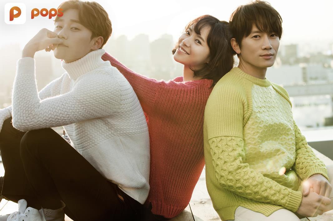 6 điện ảnh xứ hàn bất tử theo thời gian, quy tụ toàn tình đầu quốc dân: Lee Joon-gi, Ji Chang-wook, Yoona đã trở lại - Ảnh 5.