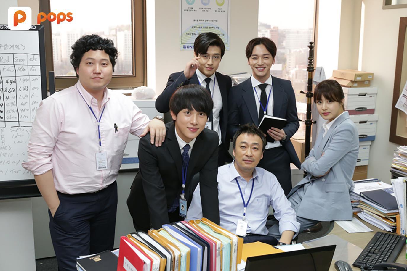6 điện ảnh xứ hàn bất tử theo thời gian, quy tụ toàn tình đầu quốc dân: Lee Joon-gi, Ji Chang-wook, Yoona đã trở lại - Ảnh 6.