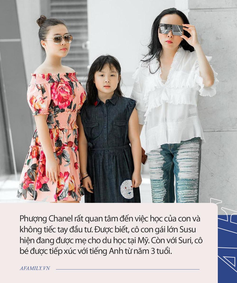 Chuyện ăn mặc thì bị chê tơi bời nhưng ít ai ngờ Phượng Chanel từng là học sinh của ngôi trường chuyên đình đám này - Ảnh 4.