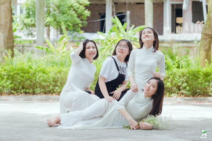 4 nữ sinh xinh đẹp cùng đỗ vào 7 trường đại học cực khủng ở Hà Nội, ai cũng phải choáng cho đến khi phát hiện ra một điều lạ - Ảnh 8.