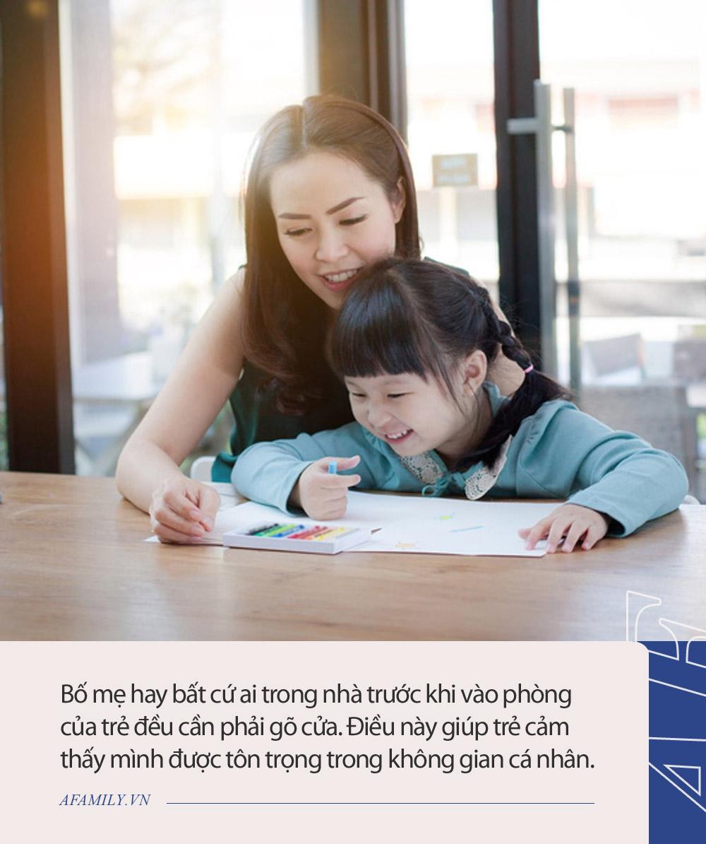 """Muốn dạy con tự lập, bố mẹ phải biết cách """"lùi lại"""" và trao quyền cho con - Ảnh 5."""