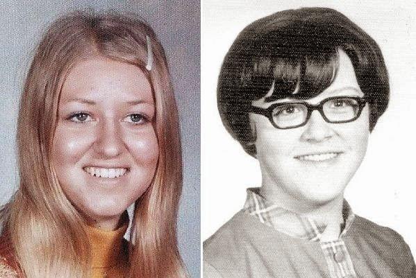 Vụ án 2 thiếu nữ mất tích trên đường đến bữa tiệc đi vào ngõ cụt, hơn 40 năm mới được phá giải nhờ chiếc xe đầy bùn trồi lên mặt hồ - Ảnh 1.