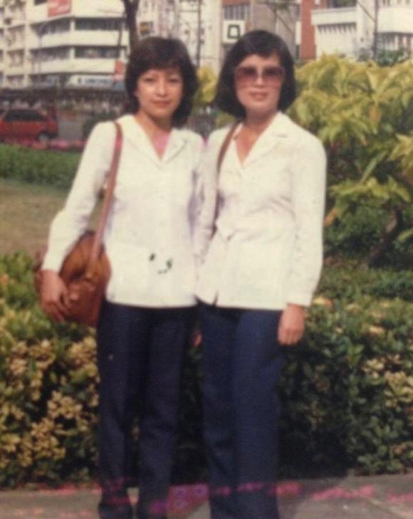 Đồng phục Vietnam Airlines qua các thời kỳ - Ảnh 1.