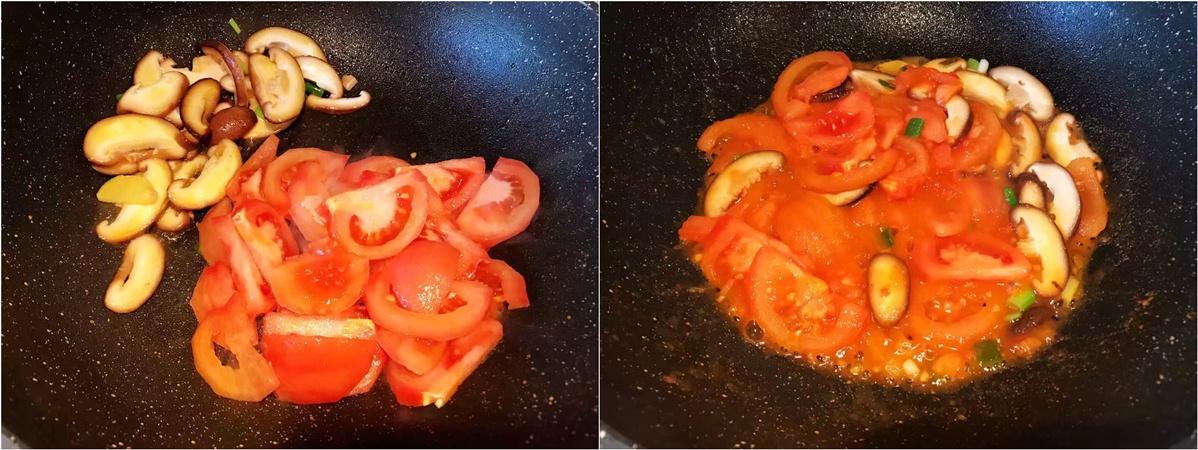 Có nguyên liệu này ai cũng biết nhưng chẳng ai cho vào canh cà chua, hóa ra lại ngon đến bất ngờ - Ảnh 4.
