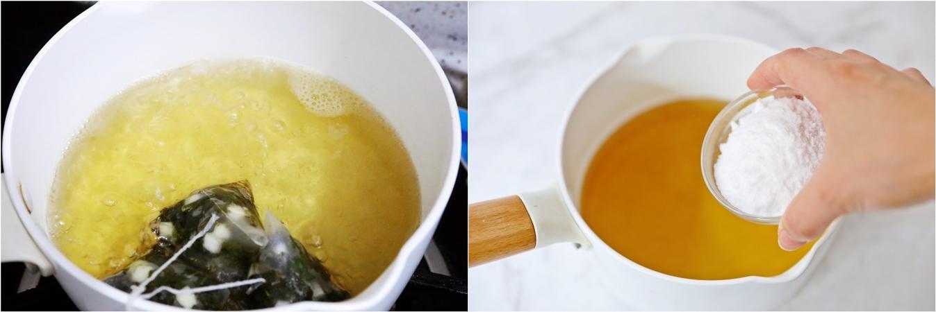 Thử ngay món thạch trà sữa này vì chắc chắn bạn sẽ thích mê ngay lập tức! - Ảnh 2.