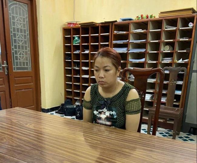 Bất ngờ nhân thân nữ nghi phạm bắt cóc bé trai ở Bắc Ninh: Gia đình có nhiều người mang tiền án buôn bán trẻ em - Ảnh 1.