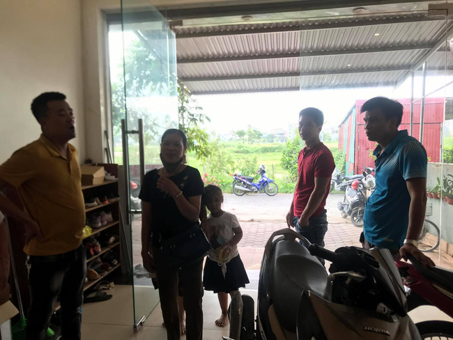 Bất ngờ nhân thân nữ nghi phạm bắt cóc bé trai ở Bắc Ninh: Gia đình có nhiều người mang tiền án buôn bán trẻ em - Ảnh 3.