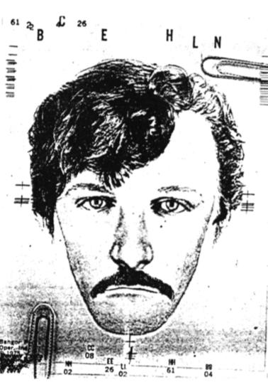 Cô gái trẻ bị bắt cóc, cưỡng bức và giết chết trên đường đi làm về, 40 năm sau cảnh sát mới bắt được kẻ thủ ác nhờ một cốc bia - Ảnh 3.