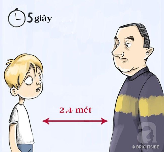 Những thủ đoạn bắt cóc trẻ em mới cực tinh vi, bố mẹ phải dạy con ngay các nguyên tắc an toàn này  - Ảnh 9.