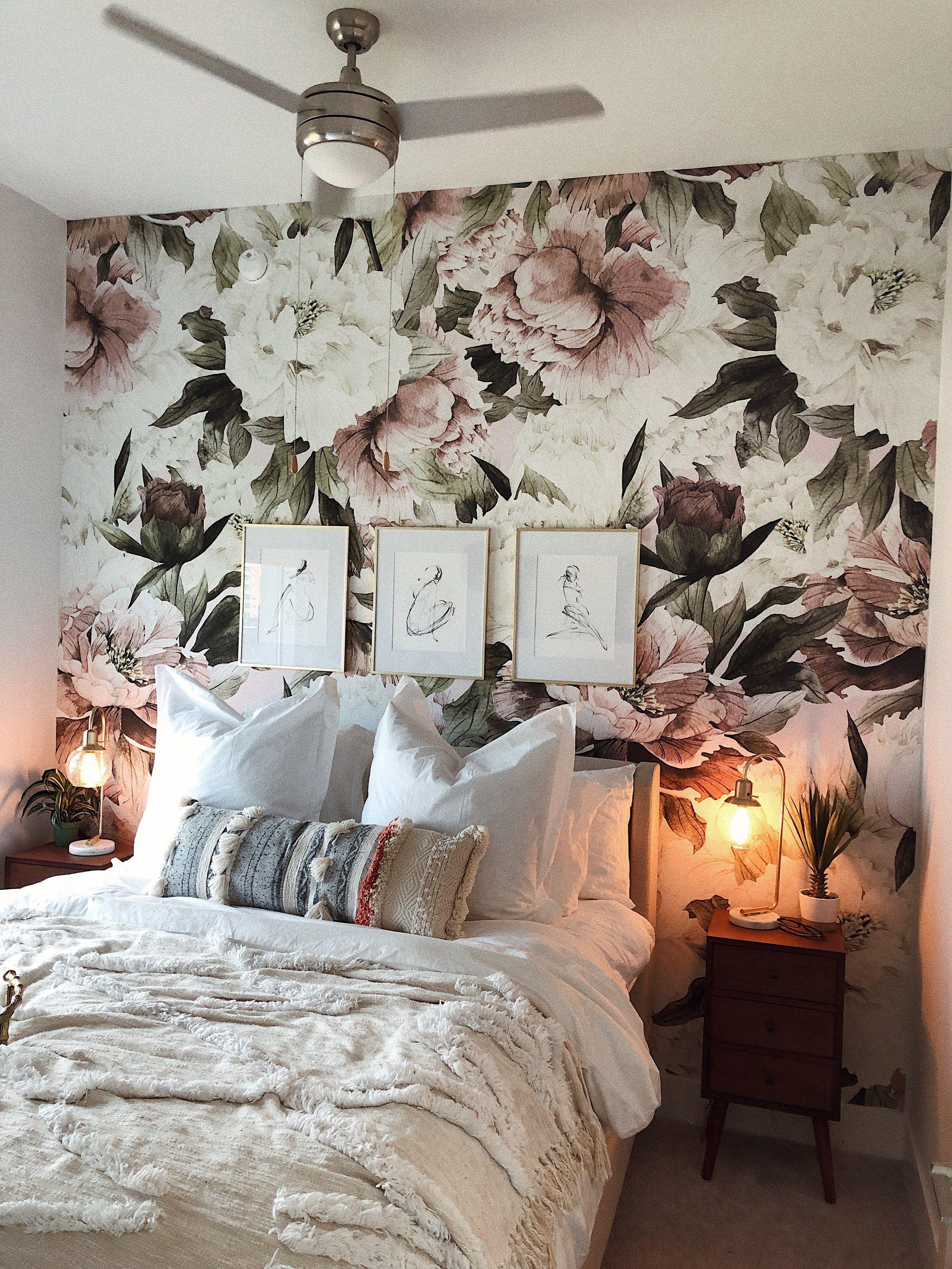 Mách bạn 10 mẹo giúp phòng ngủ nhỏ cỡ nào cũng xinh long lanh - Ảnh 10.
