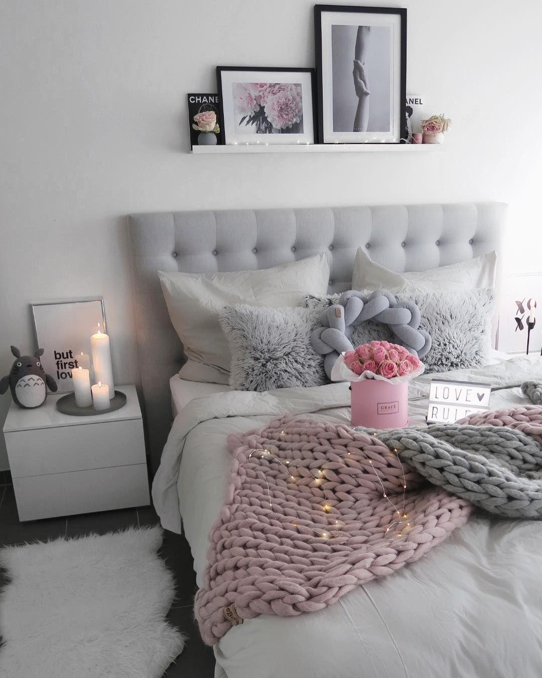 Mách bạn 10 mẹo giúp phòng ngủ nhỏ cỡ nào cũng xinh long lanh - Ảnh 8.